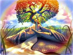 trippy-man-tree
